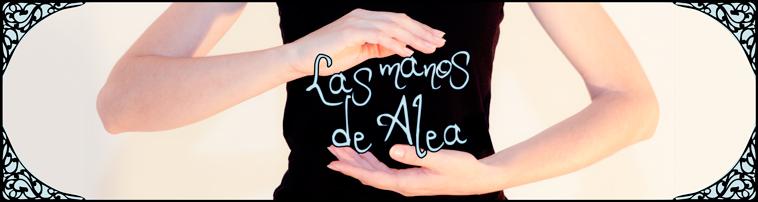 Las manos de Alea