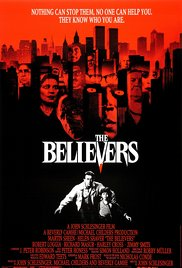 Watch The Believers Online Free 1987 Putlocker
