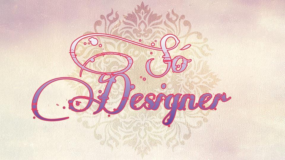 Só Designer