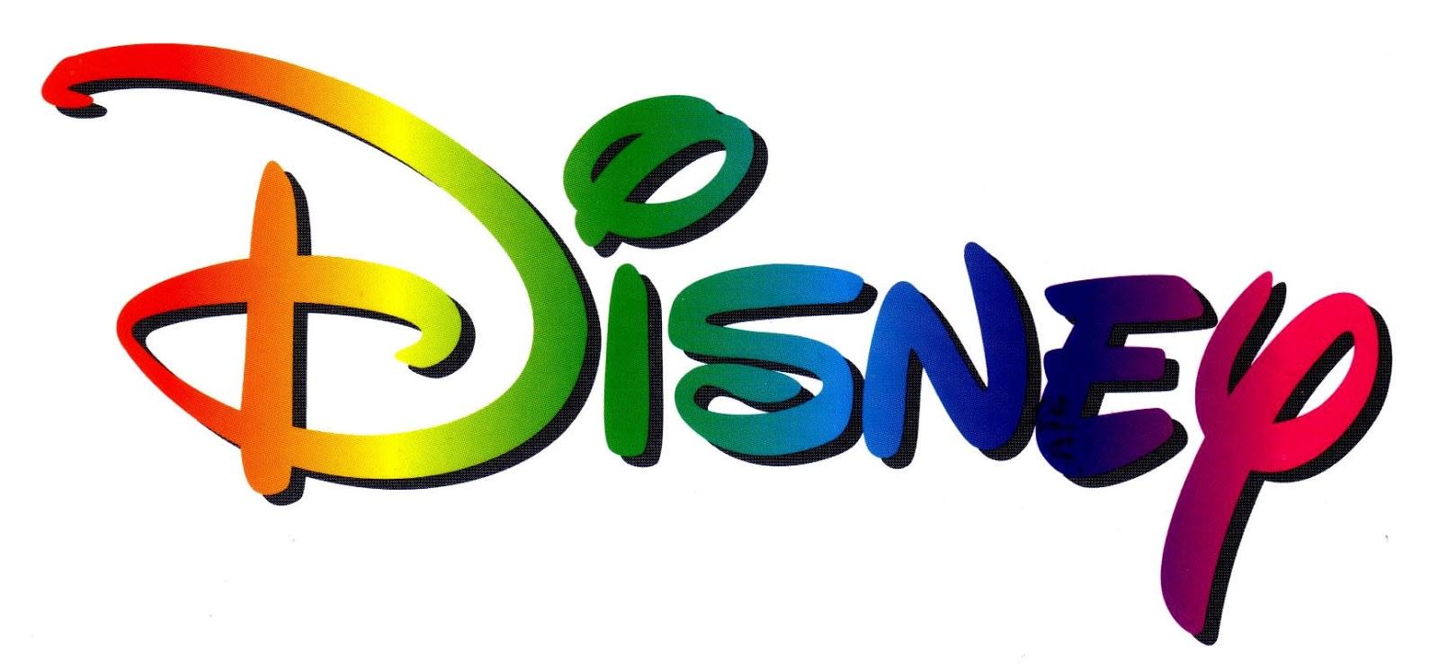logotipo de disney