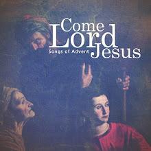 Christ Church Advent CD