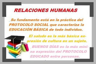 La mejor educacion se expresa en el saludo,jpg___Www.cosasycasosdehotelesyrestaurantes.blogspot.com____Angel Paz