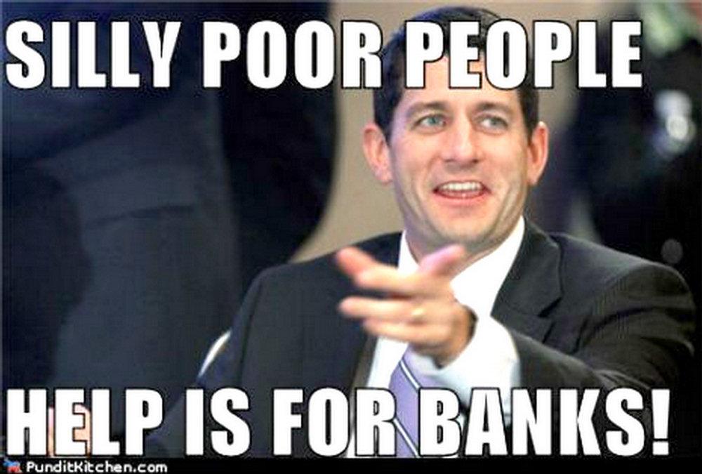 Funny Memes For Republicans : Acerbic politics republicans explain welfare