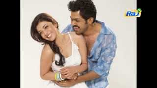 In 'All in All Azhagu Raja' Film Kajal Aggarwal Starred Paired With Karthi