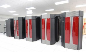 Novo-G: World's fastest reconfigurable supercomputer