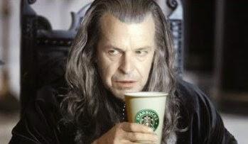 Como conseguir Café Gratis en Starbucks, entrá lince!