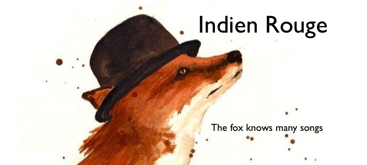 Indien Rouge