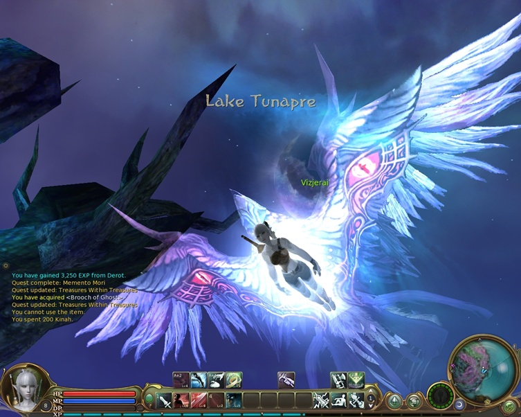 aion online download