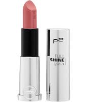 p2 Neuprodukte August 2015 - full shine lipstick 080 - www.annitschkasblog.de