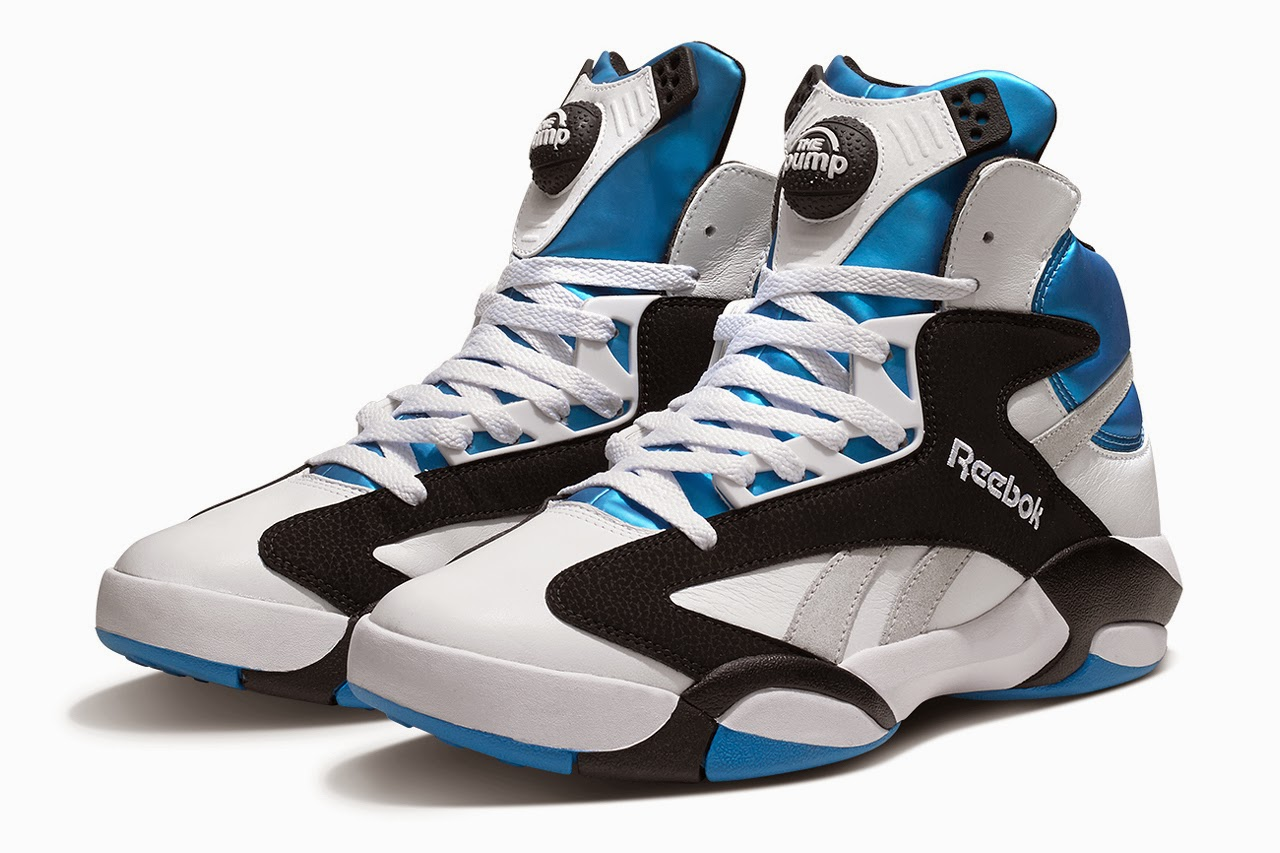 Reebok Nba Basketball Shoes