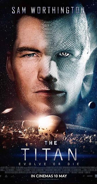 The Titan (2018) ταινιες online seires oipeirates greek subs
