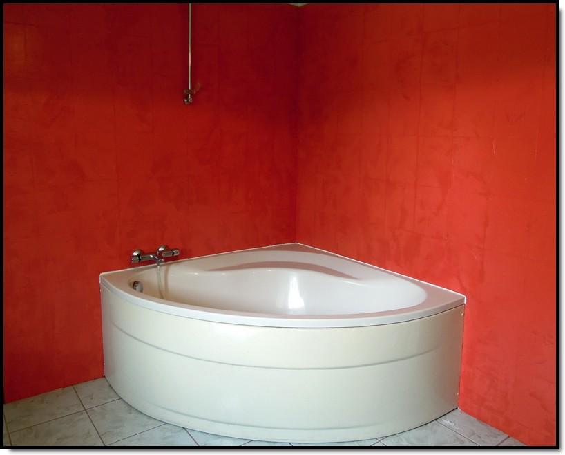 ambiances bois patines faence salle de bain - Faience Rouge Salle De Bain