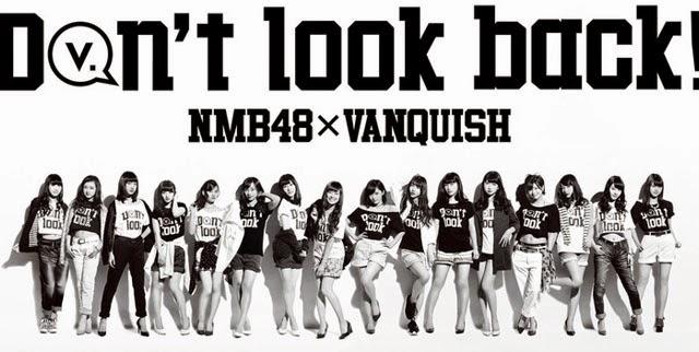 kolaborasi-tshirt-nmb48-x-vanquish-dont-look-back