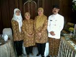 With Pak Walikota Surakarta