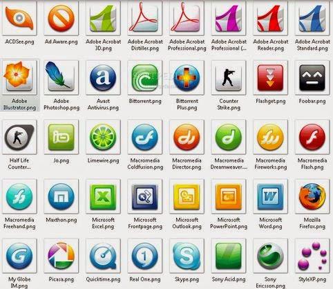 Pengertian tentang software komputer