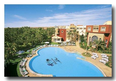 Pour les 5e tozeur et la gestion de la ressource en eau for Construction piscine tunisie