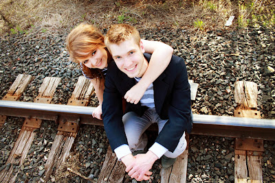 Ryan and Brianne