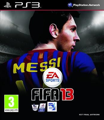 FIFA 13 FIFA 13: Disponível para Pré   Venda