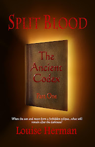 Split Blood: The Ancient Codex - Part One