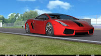 NetKar Pro Lamborghini Gallardo Superleggera 2