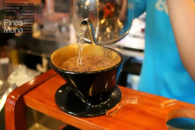 Luna Brew by Luna Specialty Coffee in BGC