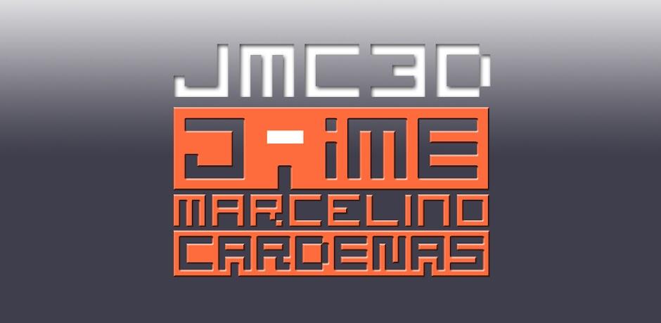 JMC3D Blog