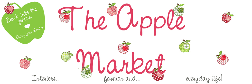 The Apple Market
