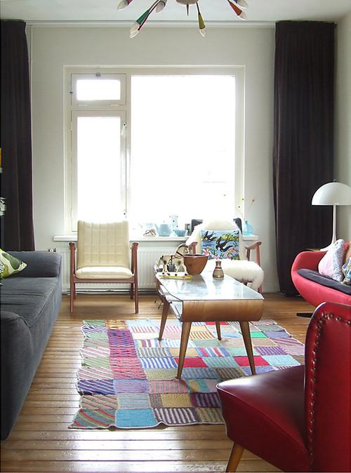 2014 Comfort Modern Living Room Decorating Ideas | Interior Design