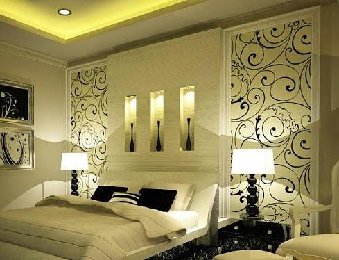 Deco y dise o en muebles de los andes dormitorio principal for Deco dormitorio matrimonial