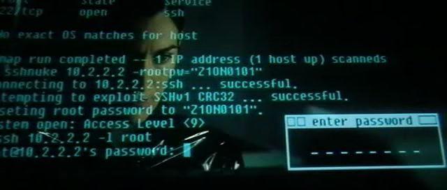 Nmap 5.61 TEST4 released