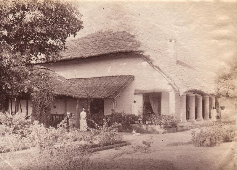 Various Vintage Photographs Of Jabalpur Madhya Pradesh