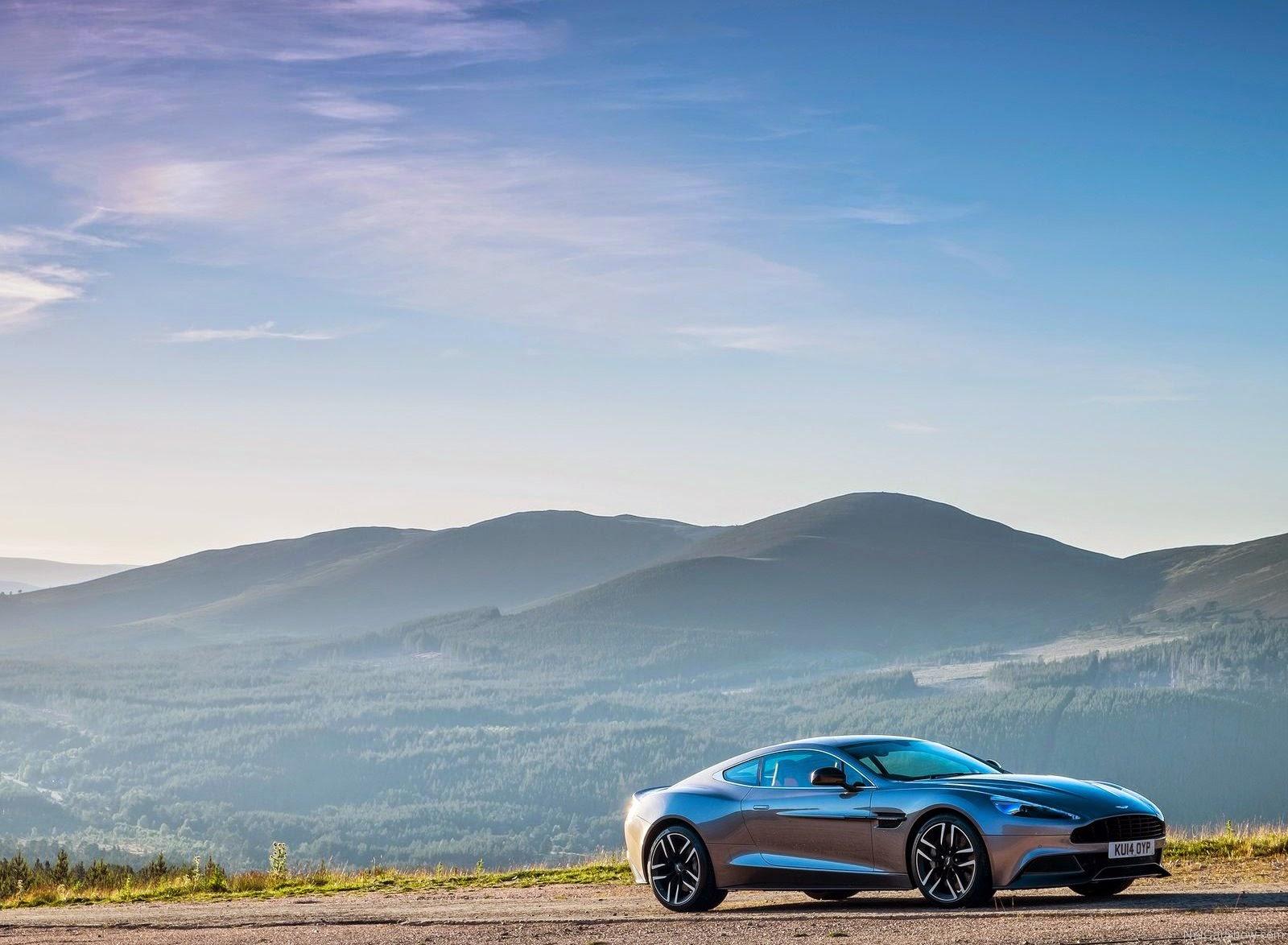 Widescreen Car Background