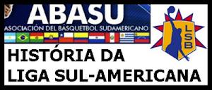 Liga Sul-Americana