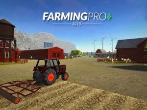 Farming PRO 2015 Mod Apk Free Download