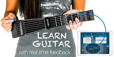 TOYS : JUGUETES - Jamstick+ | The Smartguitar guitarra inteligente digital  con conectividad inalámbrica a iPhone, iPad & Mac Instrumento musical - producto oficial | Zivix 2015 Comprar en Amazon España & buy Amazon USA