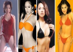 BIGGEST COLLECTION of Sexiest Fil Celebrities!