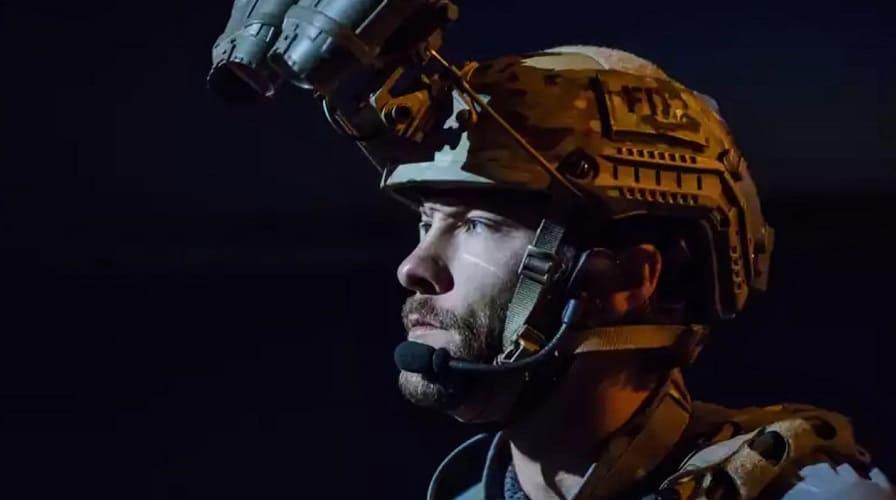 SIX - Esquadrão Antiterrorista 2017 Série 1080p 720p FullHD HD HDTV completo Torrent