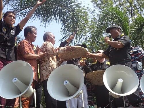 Ketua DPRD Batang Bantah Tudingan GMBI
