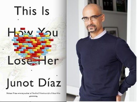 """junot diaz characterization Junot díaz's story collection """"this is how you lose her"""" follows the developing life of the dominican-american character yunior junot diaz."""