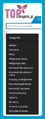 Zakupy w TopDrogeria.pl