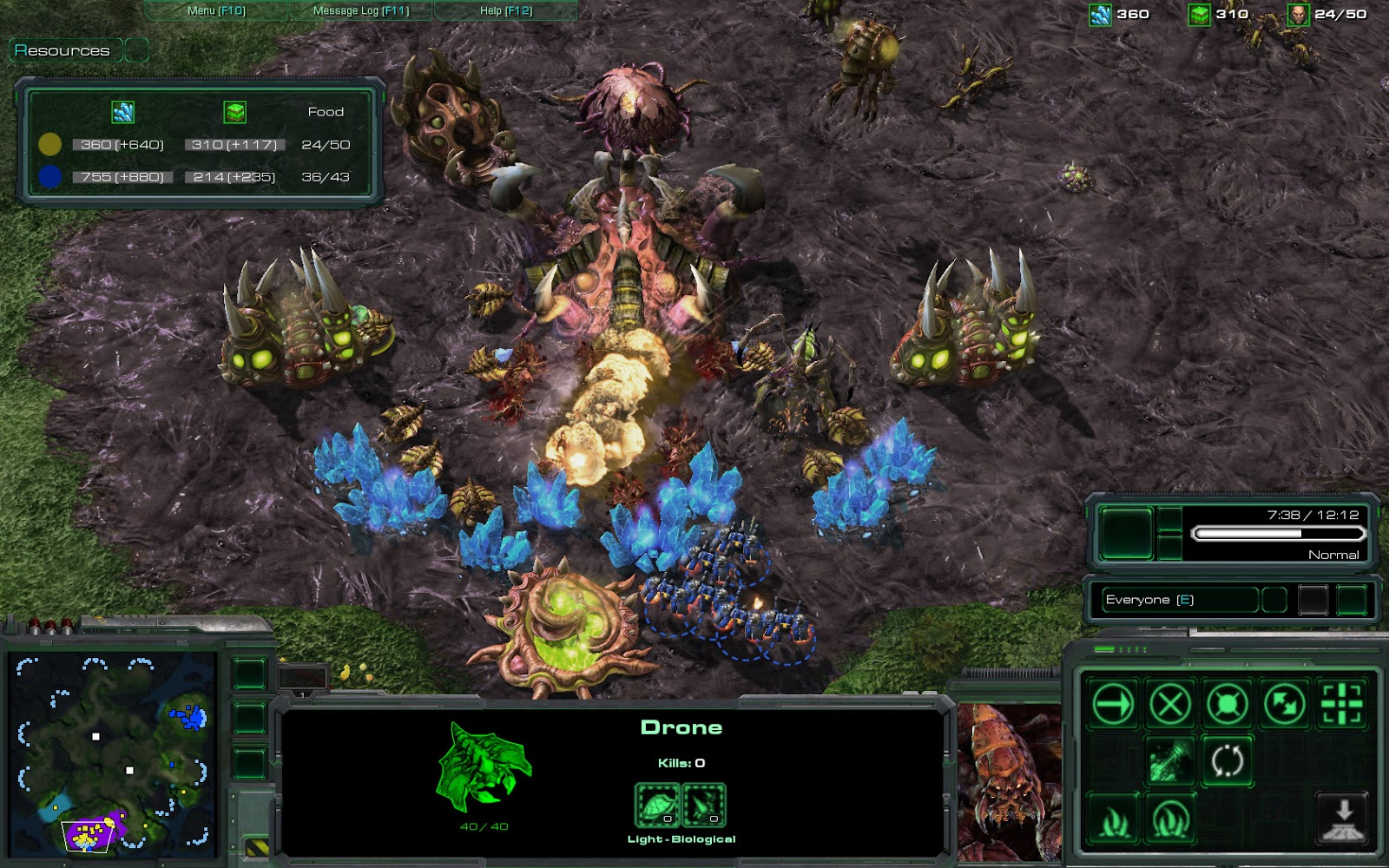 Download StarCraft 1 PC Game Full Version Offline Free