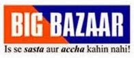 Big Bazaar Customer Care Contact Numbers