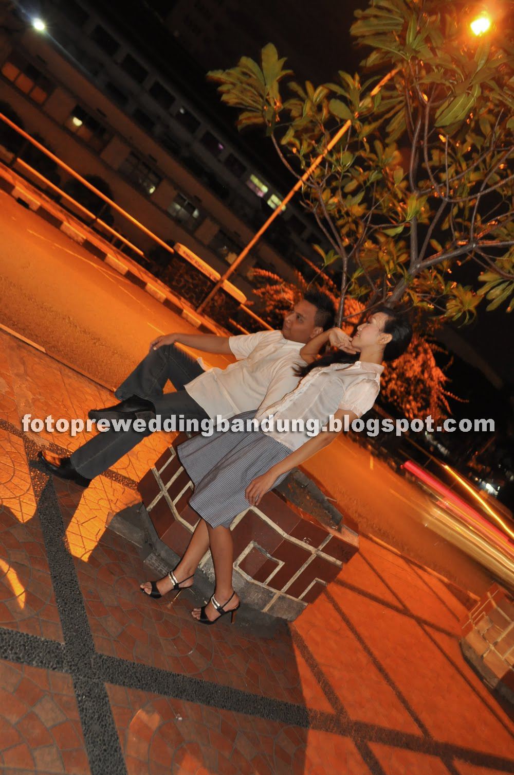 Foto Prewedding Bali Jakarta Background Pre Wedding