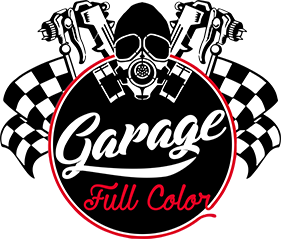 Garage Full Color (Taller Carlos y Fernando)