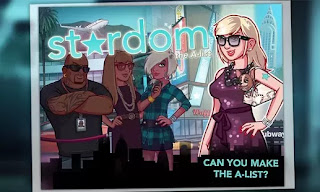 STARDOM: THE A-LIST 2.1.8 Mod [Unlimited Gold/Money] Android APK ~ AAPKK.CO