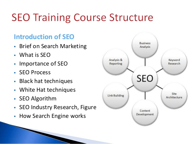 SEO Courses in Delhi NCR, SEO Live Training in Delhi NCR