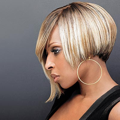 Mary J. Blige - Feel Inside
