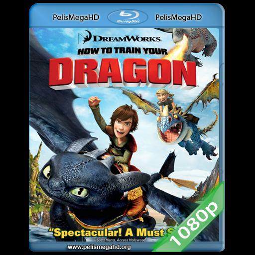CÓMO ENTRENAR A TU DRAGÓN (2010) FULL 1080P HD MKV ESPAÑOL LATINO