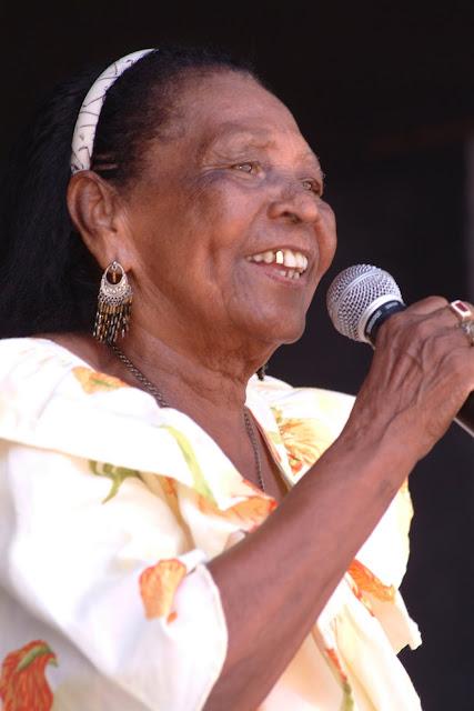 A Festa da Lavadeira é Patrimônio do Povo de Pernambuco.