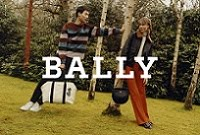 BALLY AW2018 AD CAMPAIGN